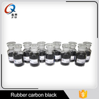 Produced by high temperature cracking that use coal tar as the feedstock Carbon Black N660
