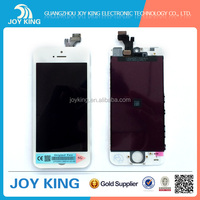 hot sale good price mobile phone cheap for iphone 5 lcd screen replacement