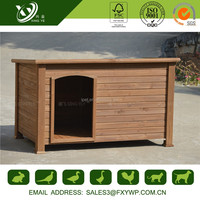 Promotional beautiful appearance modern dog house