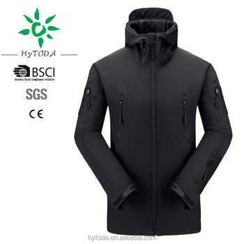 Rains waterproof jacket normal jackets black Detachable hood tactical jacket men winter
