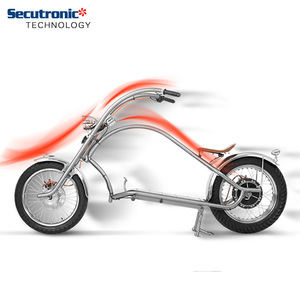 Most Selling Product in Alibaba New Classic Electro Electronic Motorbike 1000W Chopper Chinese Electric Motorcycle