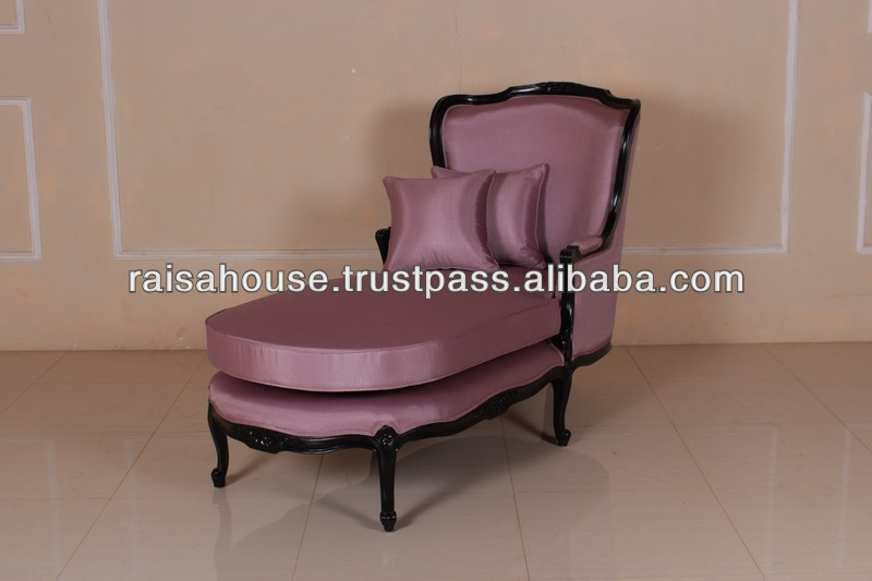 French Furniture Indonesia - Sofa Day Bed Uph