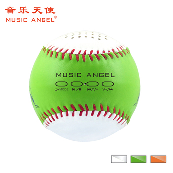 Audio Christmas present mini outdoor portable speaker bluetooth made in china