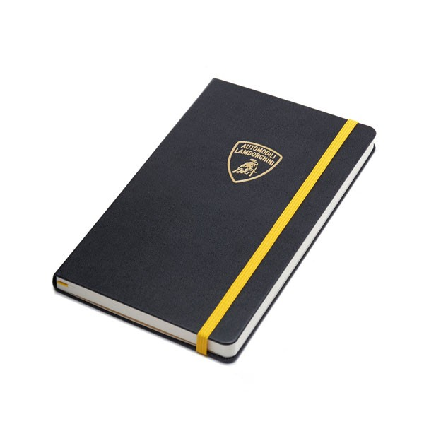 Gift Usage and Hardcover Style moleskin leather notebook