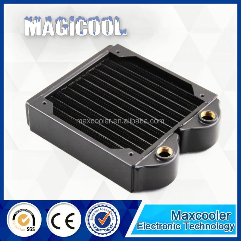 Water Cooling Pc Copper Radiator-120mm