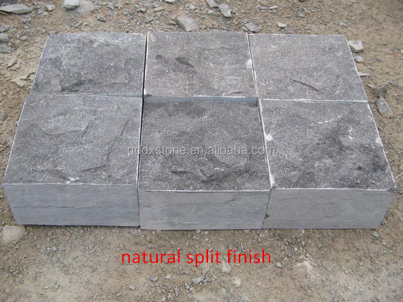 Machine Tumbled Lime Stone