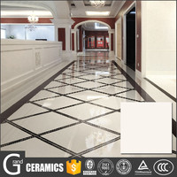 32x32' Ivory color single body porcelain tile made in China supplier
