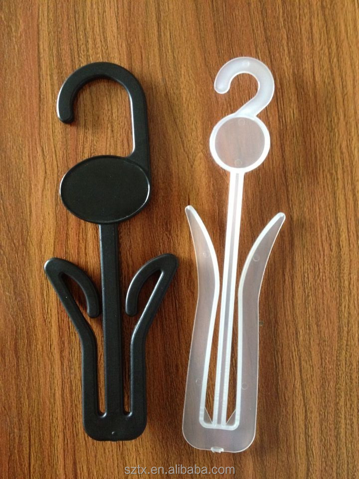 Hot selling Plastic shoes hanger from Shenzhen Manufacturer