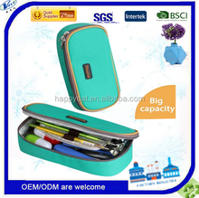 Big Capacity Pencil Case Single base layer Light weight