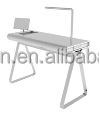 Professional Modern White Manicure Nail Table for Sale