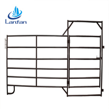 Factory sale field cattle sheep horse rail fence for animal useful