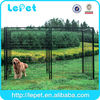 Backyard garden Large Heavy Duty Dog Fence Exercise Metal Kennel