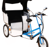 electric three wheels tuk tuk rickshaw for sale