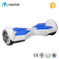 CE hover board smart balance electric mini scooters with bluetooth board