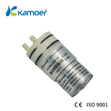 kamoer high flow Low noise 24v dc submersible water pump liquid diaphragm pump