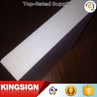 China supplier useful yellow blue pvc foam board
