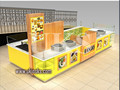 Modern hot sale pizza kiosk for sale