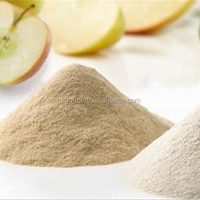 Natural Gelling Agent Apple Pectin as Thickener Stabilizer and Emulsifier