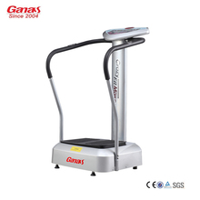 High quality fitness cardio machine vibration/wholebody vibration machine