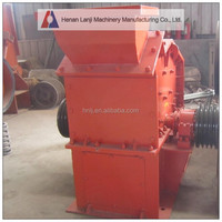 Competitive price output size adjustable stone crushing small fine impact crusher( PCX800*400)