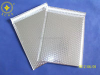 Top Grade Quality Custom Colored Padded Envelope Wholesale Metallic Poly Bubble Mailer