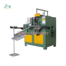 Commercial Automatic Wire Hanger Making Machine