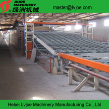 2 million m2 gypsum board production machine