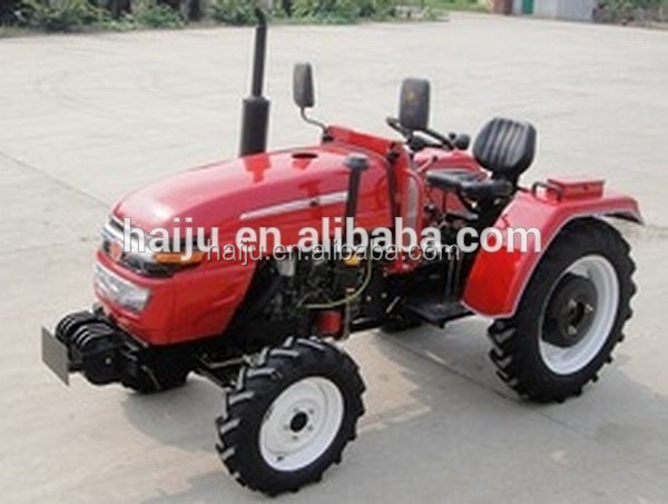 2015 factory supply new model 18hp/20hp/25hp/30hp small tractor/garden tractor/farm mini tractor