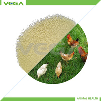 poultry antibiotics zinc bacitracin 15% CAS1405-89-6 made in china