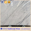 Competitive price of italian statuario marble For Luxury Houses