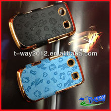 2013 New arrival for blackberry curve 9320 case