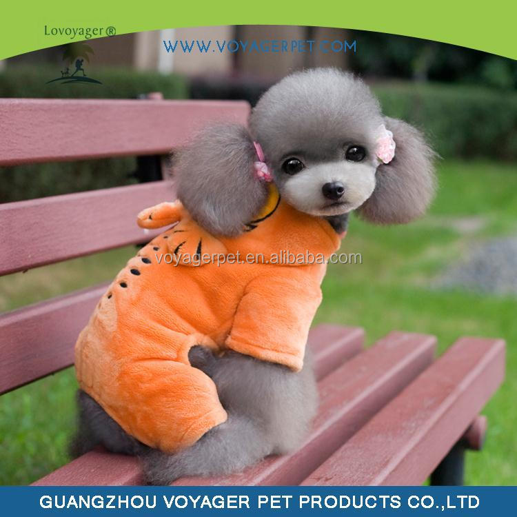 High quality factory wholesale pet apparel with CE certificate