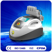 Top grade hotsell portable diode laser liposuction machine