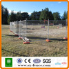 Galvanized temporary fence for dogs(Professional Manufacturer,ISO9001:2008)