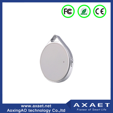 AXAET All in One Key/Purse Tracker Child Monitor Anti Lost Alarm with Remote Shutter Function