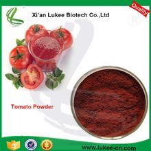 Supply 100% Natural tomato extract lycopene for Food and Beverage, natural color