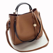Classical designer leather ladies bags handbags for women