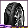 New Cheap car tire 235/70R16 225/60r16 215/70r15 from China factory