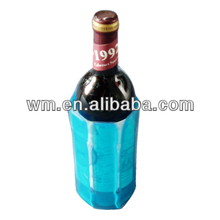 factory gel ice pack wine cooler for promotion
