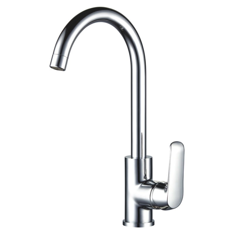 modern kitchen sink faucet pull handle water tap types