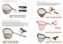 Wholesale Excellent Design Aluminium Retractable Strong Fishing Landing Net Mesh