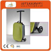 Airport Luggage auitcase parts for Travel Trolley
