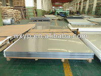 hairline finished 3mm stainless steel metal sheet