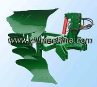 Farm implements Hydraulic Reversible Plough/disc plough