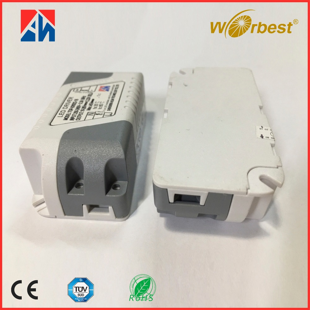 LED Emergency Drivers 12V 24V 36V 1A 2A 3A Constant Current LED Power Supply
