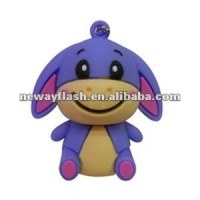 cartoon usb flash memory stick 500gb