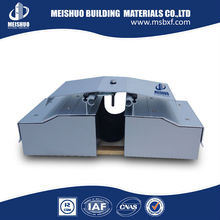 waterstop aluminium roof expansion joint profiles for projects