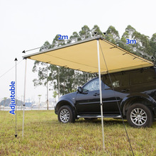 High Quality Retractable Car Side Awning