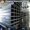 SS400 steel square tube
