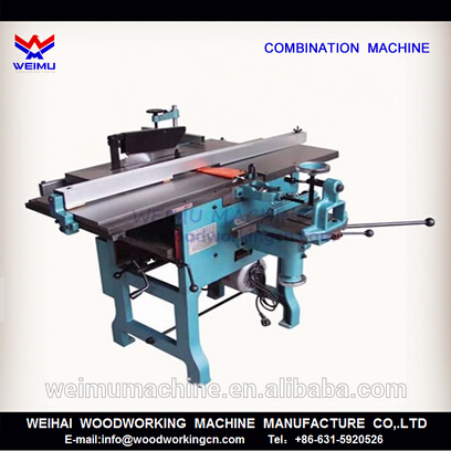 Innovative Cnc Multifunction Woodworking Machine For Wood Making